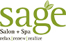 Sage Salon + Spa Inc.